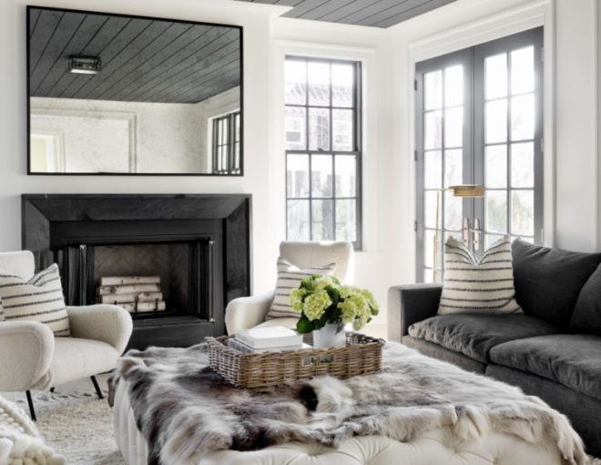 modern-gets-cozy-with-rich-layers-in-this-classic-living-room-house-tour-via-coco-kelley-768x593