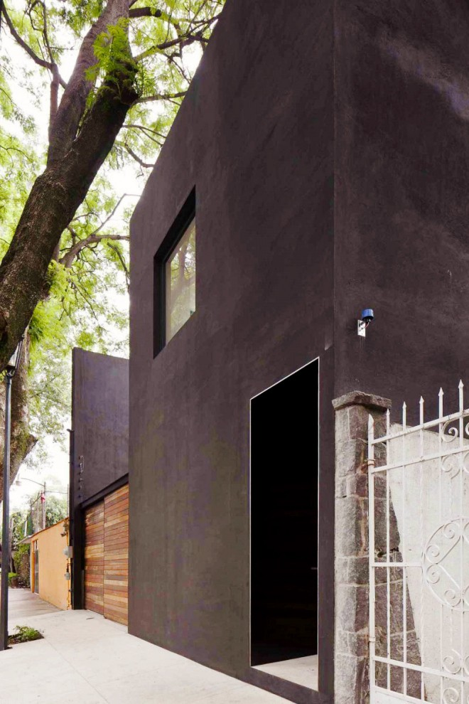 Photo: DCPP Arquitectos