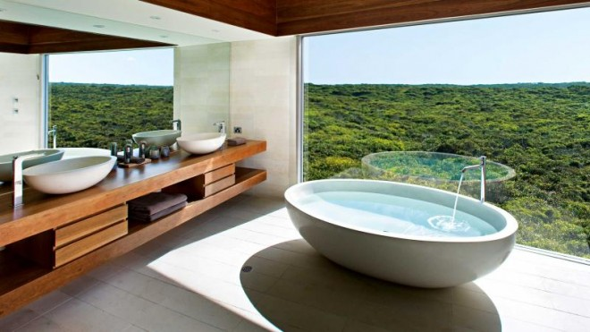 Photo: Southern Ocean Lodge
