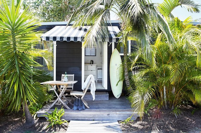Photo: Courtesy Of Byron Bay Accommodations