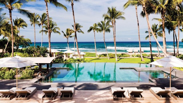 Photo: Courtesy Of The Four Seasons Hualalai