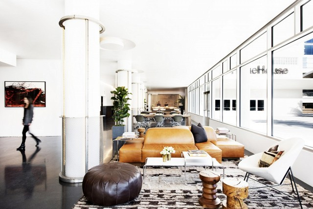 Photo: Emily Andrews for Architectural Digest